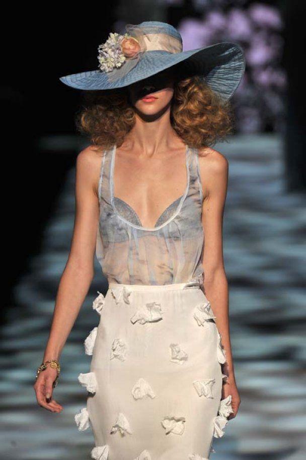 Какие этим летом модно