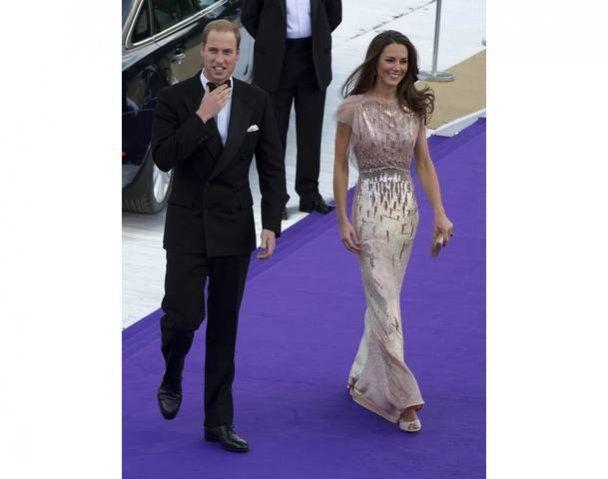 Кейт и уильям видео свадьбы