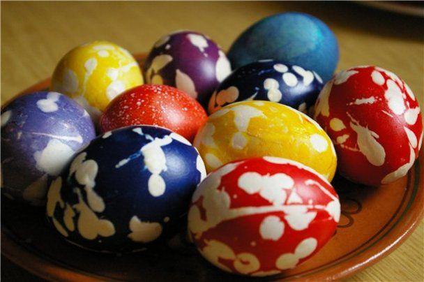 Фото женских яиц