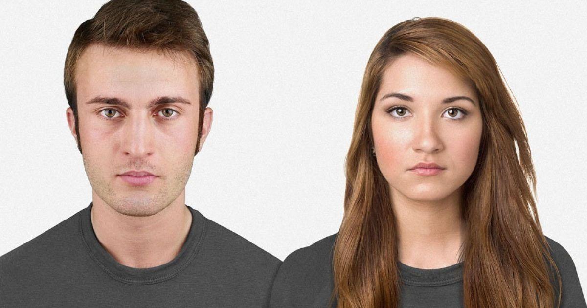 Как будут выглядеть люди через 1000 лет