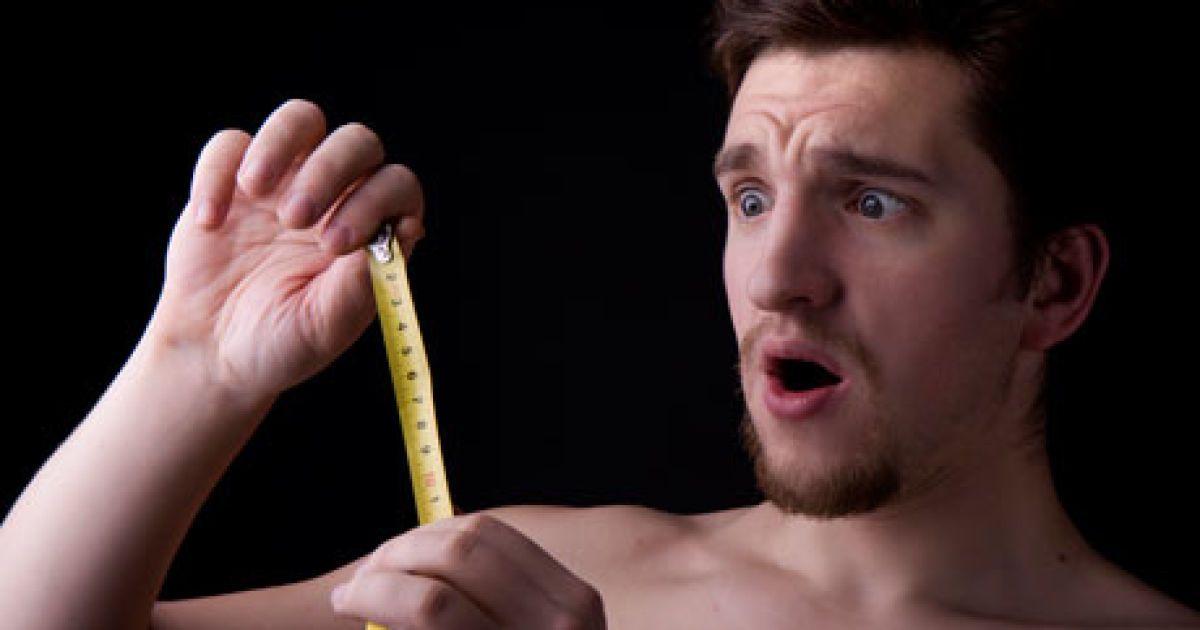 Увеличение полового члена мужского