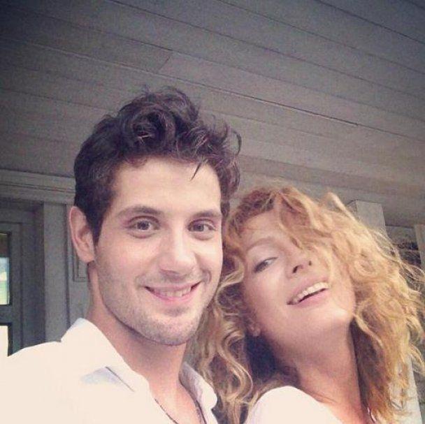 Марк богатырев и его жена их свадьба