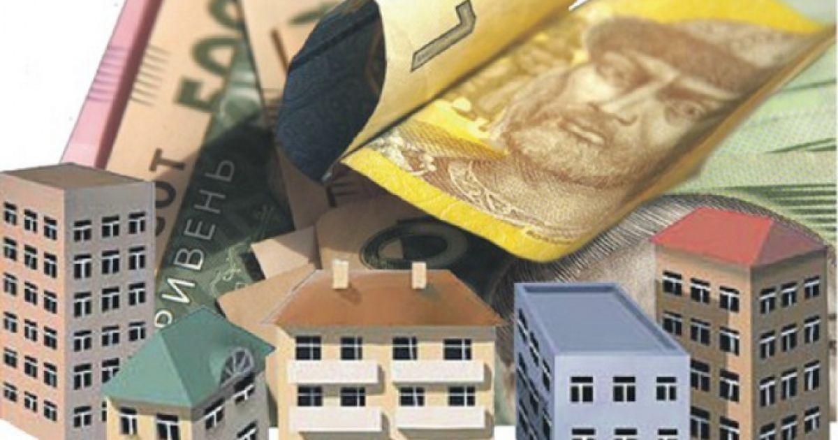 Какой налог на квартиру в испании