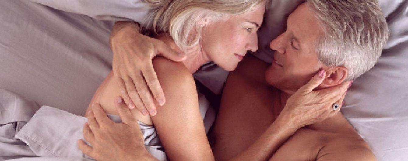 Секс пожилого с молоденькрй