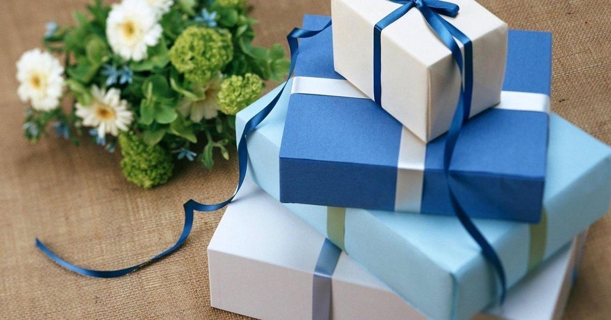 Что подарить куратору женщине на день рождения 53