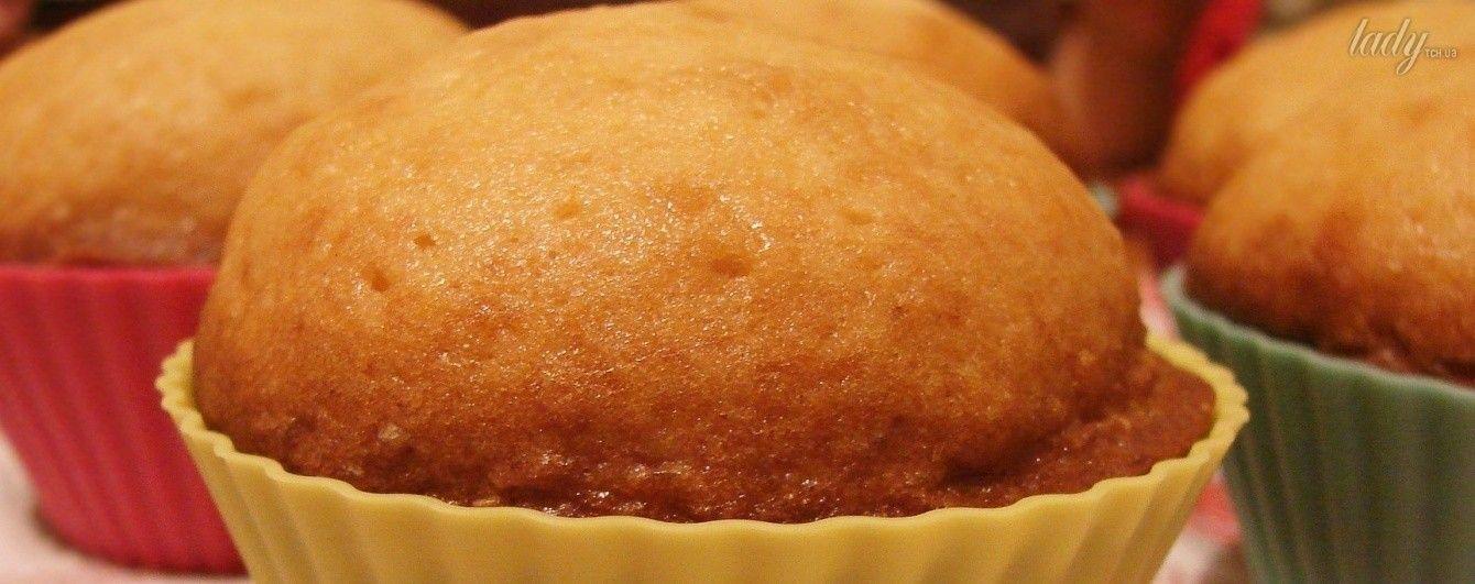 Рецепты маффины с творогом с пошагово в