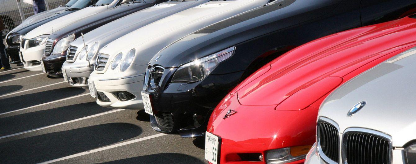 Новые правила ввоза авто в 2018