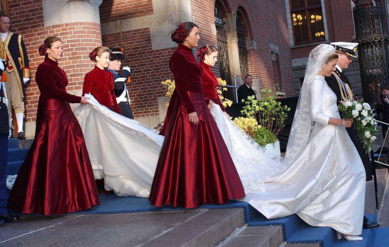 Hollan van horn wedding