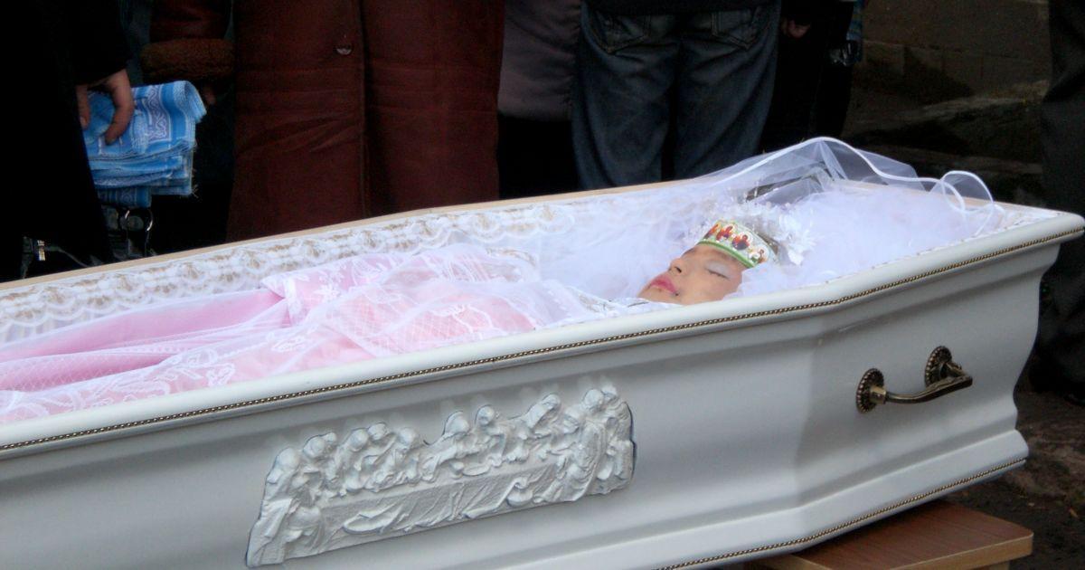 Присутствие беременной на похоронах приметы 835