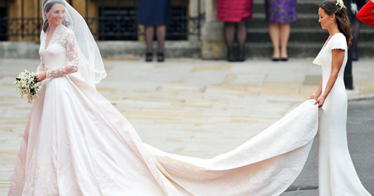 Catherine shaw wedding