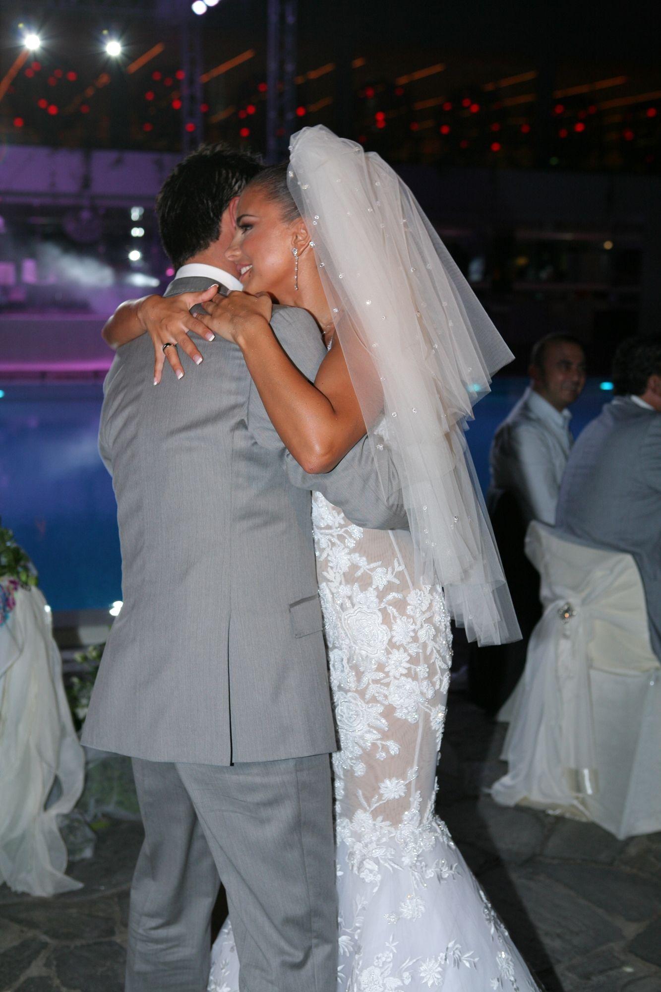 Ани лорак муж свадьба фото