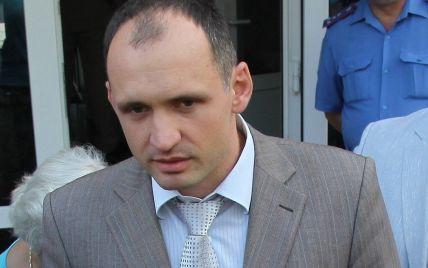 Заместителю Офиса президента Татарову 28 декабря будут избирать меру пресечения