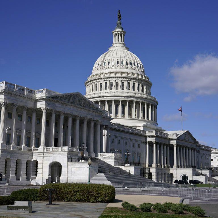 В Конгрессе США обратились к Байдену с просьбой изменить дату визита Зеленского в Вашингтон