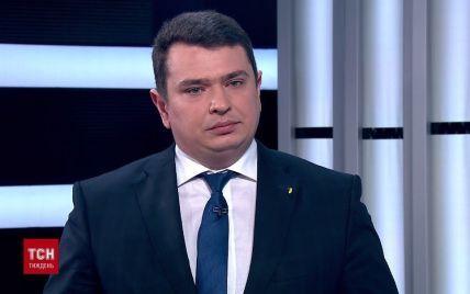 Директор НАБУ заинтриговал заявлением о расследовании новых громких дел