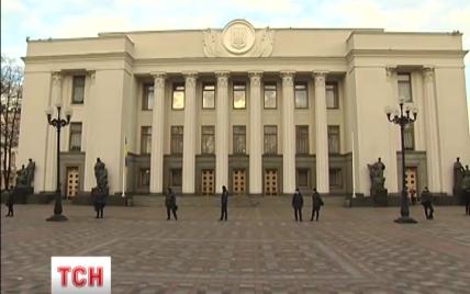 Рада дозволила Порошенку утворювати на Донбасі військово-цивільні адміністрації