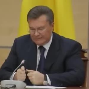Венедіктова планує повторно вимагати екстрадиції Януковича у Росії