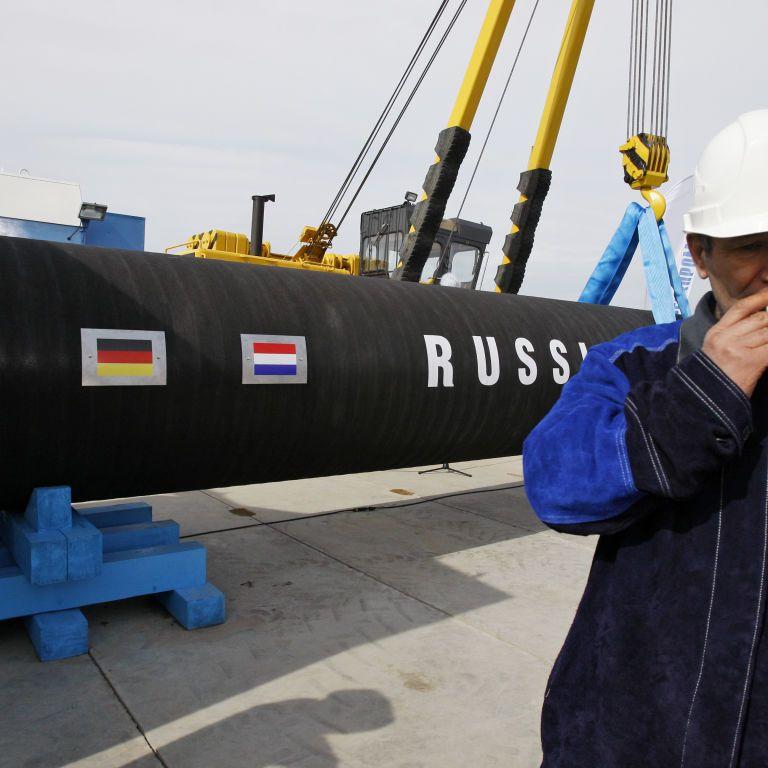 """""""Северный поток-2"""": сможет ли Украина остановить достройку российской трубы"""
