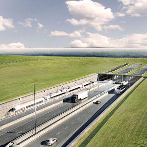 Між Данією та Німеччиною побудують найдовший у світі підводний тунель