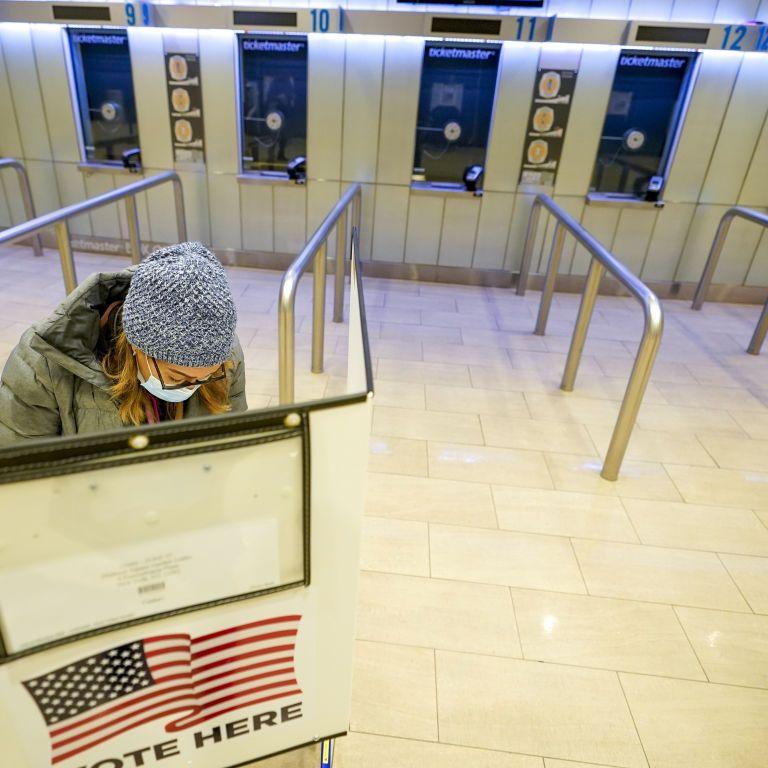 США объявят о санкциях против РФ за вмешательство в выборы — CNN