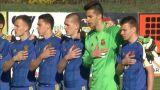 Сборная Украины U-17 вышла на чемпионат Европы