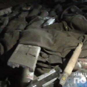 Забив скалкою і закопав у канаві: у Дніпропетровській області чоловіка звинувачують у вбивстві тещі