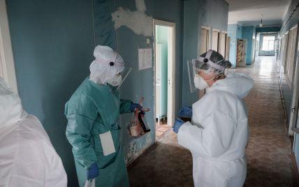 Ученые назвали ориентировочные даты спада эпидемии коронавируса в Украине