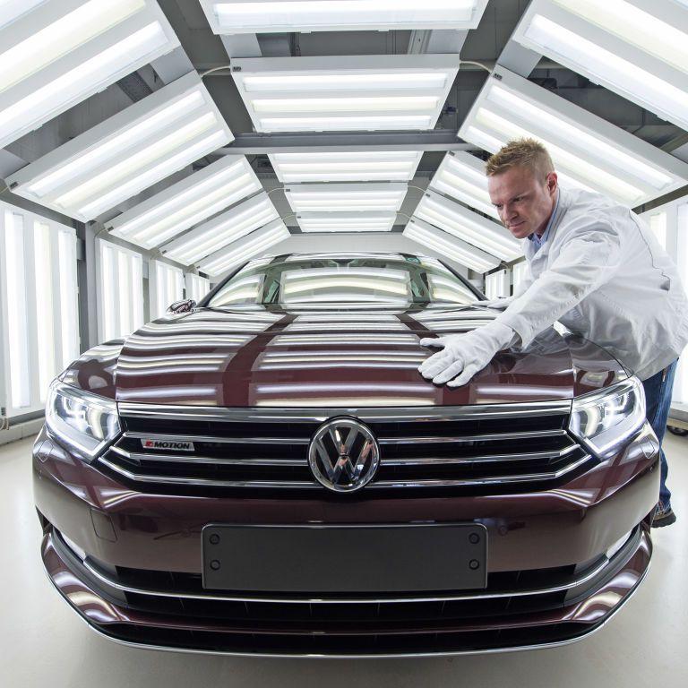 Volkswagen навсегда снимает с производства культовую модель