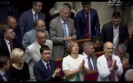 """Смотрите онлайн фильм """"Год Порошенко"""""""