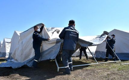 45 тысяч больных на коронавирус в Украине уже в конце апреля – прогноз ученых