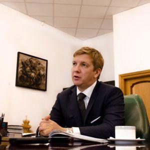 """""""Нафтогаз"""" должен наполнять бюджет """": Зеленский прокомментировал увольнение Коболева"""