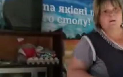 """""""В п**зду їдь"""": у Харкові новий мовний скандал через вимогу спілкуватися українською"""