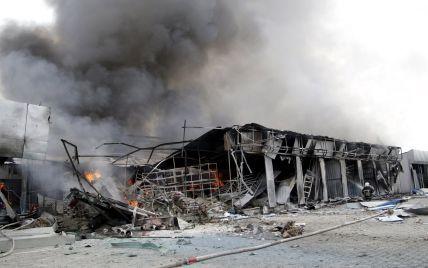 Миссия ОБСЕ подтверждает использование боевиками тяжелого вооружения – отчет