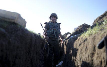 """В Широкино идет ожесточенный бой, есть раненые - полк """"Азов"""""""
