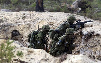 НАТО начинает масштабные военные учения у границ России