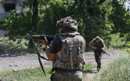 У Москаля озвучили потери АТО на Луганщине за минувшие сутки