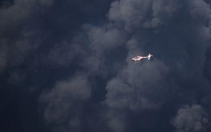 Гидрометцентр предупредил киевлян о чрезвычайной пожарной опасности