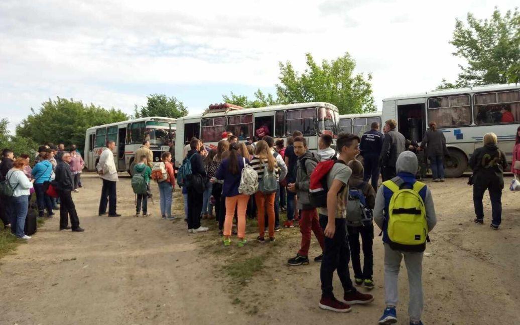 © Главное управление ГСЧС Украины в Хмельницкой области