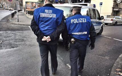 У Німеччині затримали росіянина за підозрою у шпигунстві