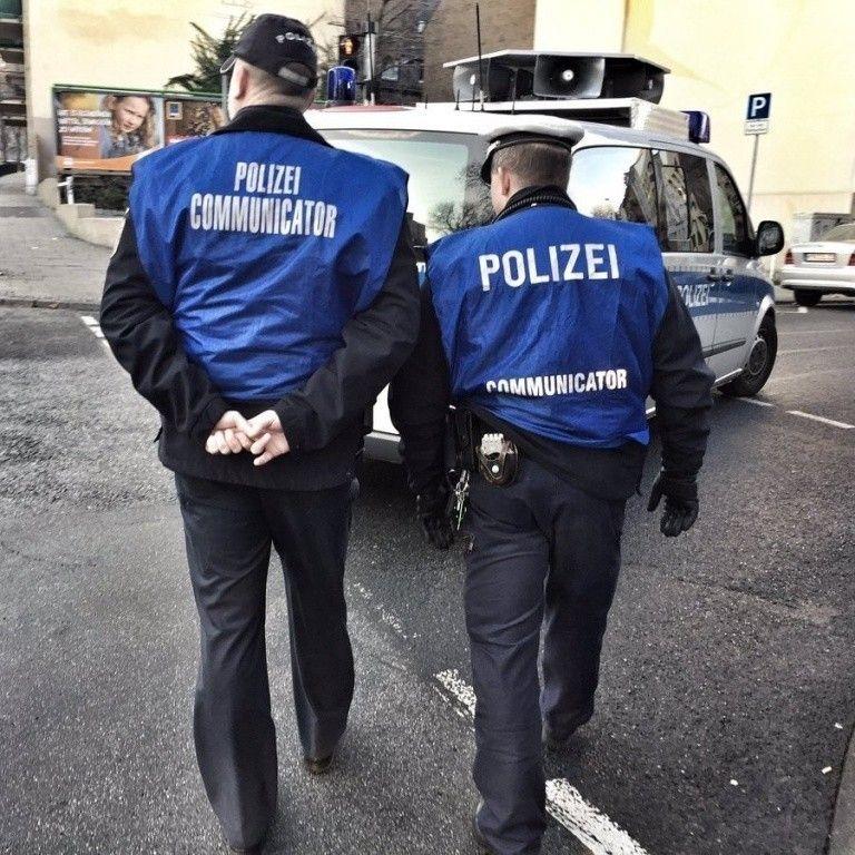 В Германии задержали россиянина по подозрению в шпионаже