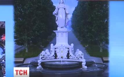 На місці Леніна в Києві може з'явитися Богородиця