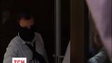 Люди в масках на целый день заблокировали работу Апелляционного суда города Киева