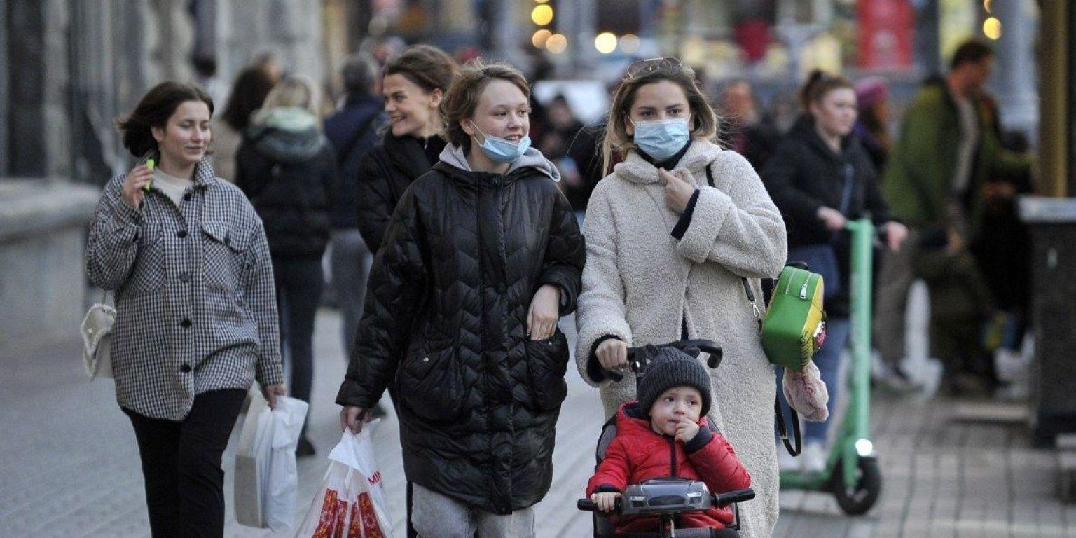 Коронавирус в Украине: какие области в