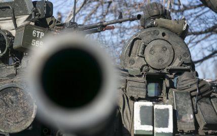 Ночь в зоне АТО: массированные обстрелы под Донецком и снайперский огонь в Широкино