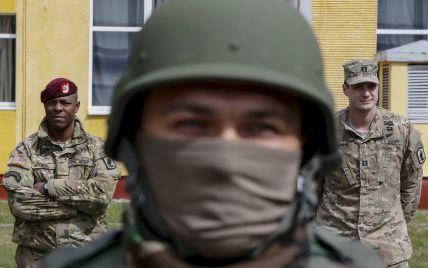 Украинские и американские военные проведут совместные учения в Румынии