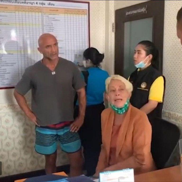 Смерть украинки в Таиланде: погибшая поссорилась с британским бойфрендом в день исчезновения