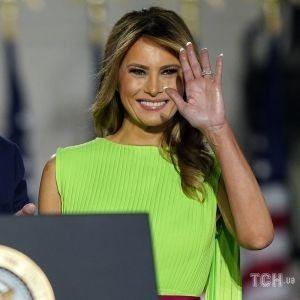 Врач Трампа обнародовал заявление о коронавирусе у президента США и первой леди