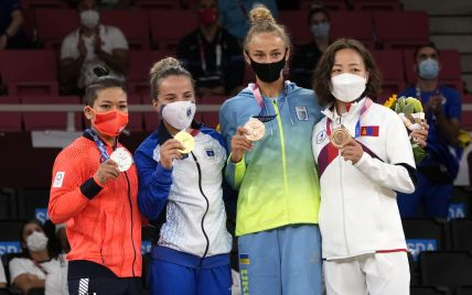 Олімпіада-2020: хто виграв медалі 24 липня