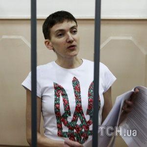 Савченко відповіла на лист нобелівського лауреата Алексієвич на сторінках її книги