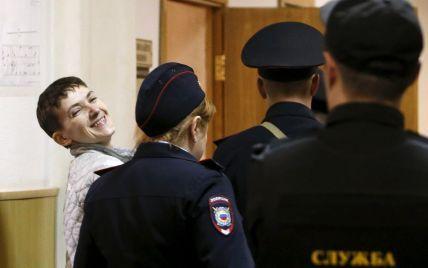Савченко проголосить останнє слово в російському суді 3 березня
