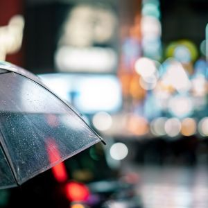 Прогноз погоди на 18 травня: Україну заливатимуть дощі з грозами і градом